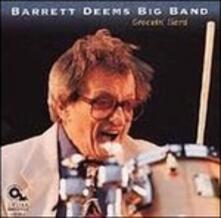 Groovin' Hard - CD Audio di Barrett Deems