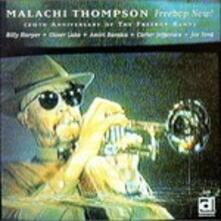 Freebop Now! - CD Audio di Malachi Thompson
