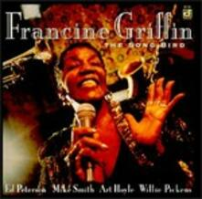 The Song Bird - CD Audio di Francine Griffin