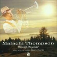 Rising Daystar - CD Audio di Malachi Thompson