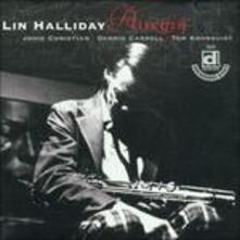 Airegin - CD Audio di Lin Halliday