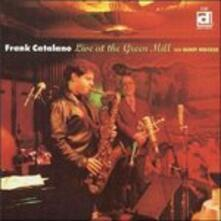 Live at the Green Mill - CD Audio di Frank Catalano