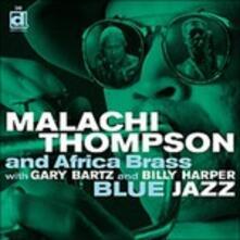 Blue Jazz - CD Audio di Malachi Thompson