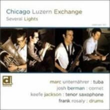 Several Lights - CD Audio di Chicago Luzern Exchange