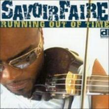 Running Out of Time - CD Audio di Savoir Faire