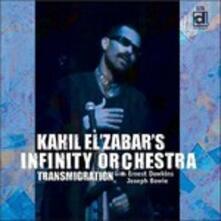 Transmigration - CD Audio di Kahil El'Zabar