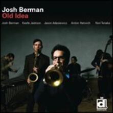 Old Idea - Vinile LP di Josh Berman