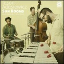 Sun Rooms - CD Audio di Jason Adasiewicz