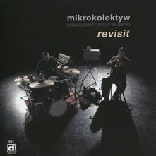 Revisit - CD Audio di Mikrokolektyw