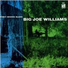 Piney Woods Blues - CD Audio di Big Joe Williams