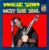 Vinile West Side Soul Magic Sam