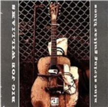 Nine String Guitar Blues - CD Audio di Big Joe Williams
