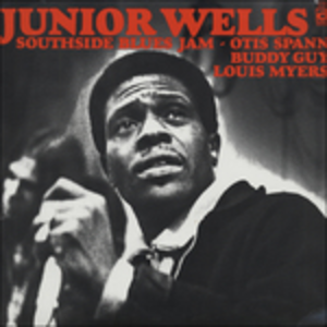 Vinile Southside Blues Jam Junior Wells