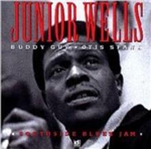 Southside Blues Jam - CD Audio di Junior Wells