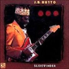 Slidewinder - CD Audio di J.B. Hutto