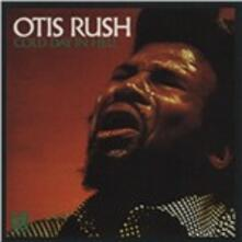 Cold Day in Hell - CD Audio di Otis Rush