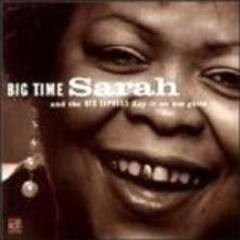 Lay it On'em Girls - CD Audio di Big Time Sarah