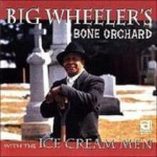 With the Ice Cream Men - CD Audio di Golden Big Wheeler