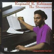 The Strongman - CD Audio di Reginald Robinson