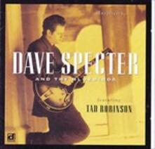 Blueplicity - CD Audio di Dave Specter,Bluebirds