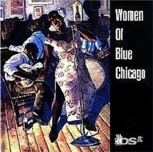Women of Blue Chicago - CD Audio
