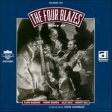 Mary jo - CD Audio di Four Blazes