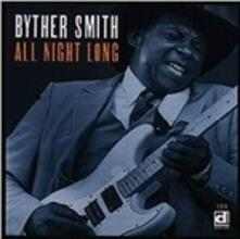 All Night Long - CD Audio di Byther Smith