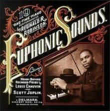 Euphonic Sounds - CD Audio di Reginald Robinson
