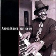 Boot 'em Up! - CD Audio di Aaron Moore