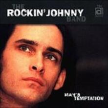Man's Temptation - CD Audio di Rockin' Johnny Band