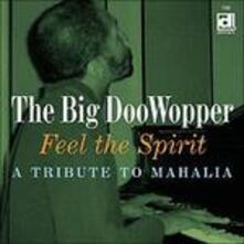 Feel the Spirit - CD Audio di Big DooWopper