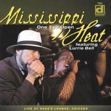 One Eye Open - CD Audio di Mississippi Heat