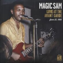 Live at the Avant Garde - Vinile LP di Magic Sam