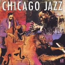Chicago Jazz - CD Audio