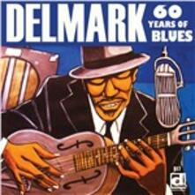 Delmark 60 Years of Blues - CD Audio