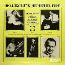 Memphis Five - Vinile 10'' di Rosy McHargue