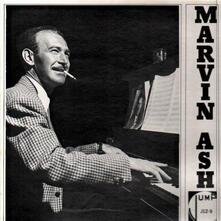 Marvin Ash - Vinile LP di Marvin Ash
