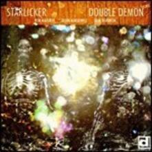 Double Demon - Vinile LP di Starlicker