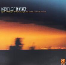 Bright Light in Winter - CD Audio di Jeff Parker