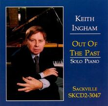 Out Of The Past - CD Audio di Keith Ingham