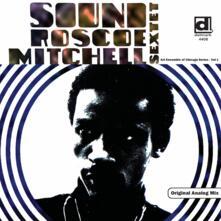 Sound - CD Audio di Roscoe Mitchell