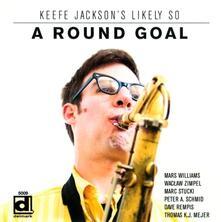 A Round Goal - CD Audio di Keefe Jackson
