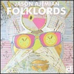 Folklords - Vinile LP di Jason Ajemian