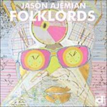 Folklords - CD Audio di Jason Ajemian