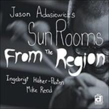From the Region - Vinile LP di Jason Adasiewicz