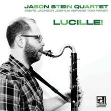 Lucille - Vinile LP di Jason Stein