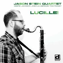 Lucille - CD Audio di Jason Stein