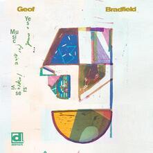 Yes and Music for Nine - CD Audio di Geof Bradfield