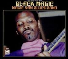 Black Magic (Deluxe) - CD Audio di Magic Sam