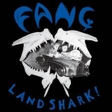 Landshark - Vinile LP di Fang